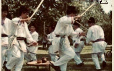 Revival of the Folklore of Rudari – Vlachs
