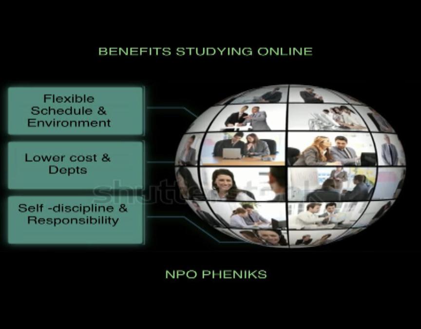 FEASIBILITY STUDY INTERNATIONAL TECHNICAL & VOCATIONAL ONLINE EDUCATION